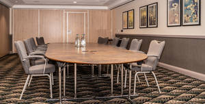 Holiday Inn Leicester - Wigston, Oadby Suite
