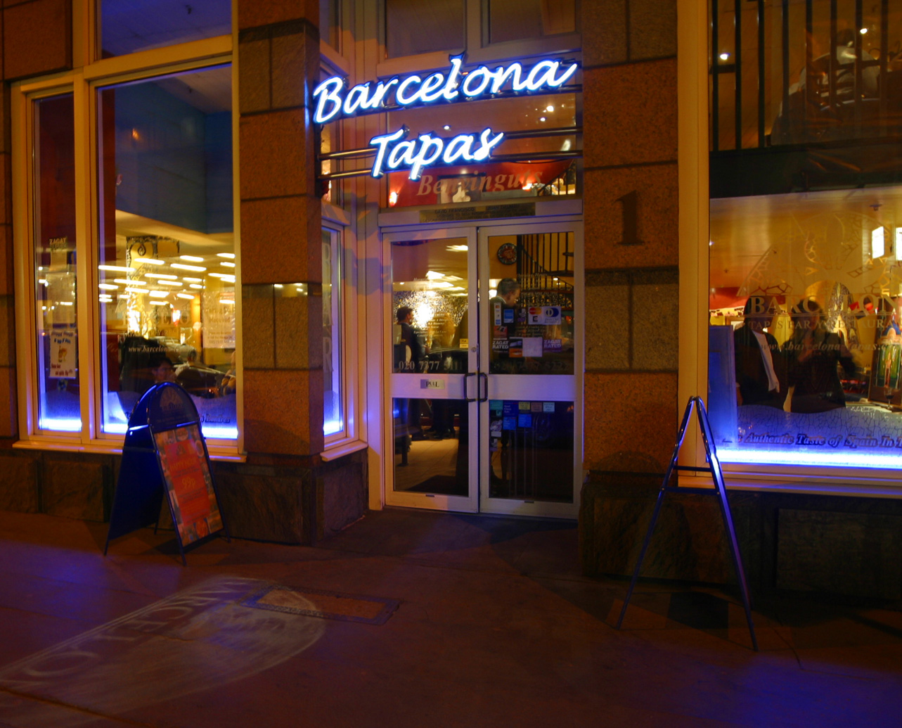 Hire barcelona tapas bars restaurants middlesex street e1 hire barcelona tapas bars restaurants middlesex street e1 venuescanner malvernweather Gallery