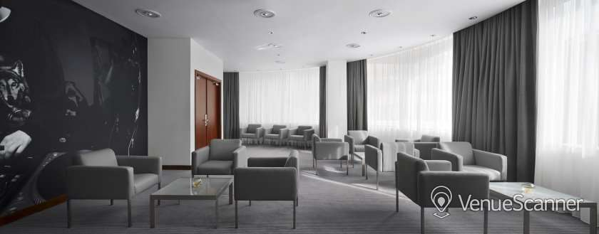 Hire Radisson Blu Hotel Glasgow 20