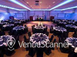 Hire Radisson Blu Hotel Glasgow 3