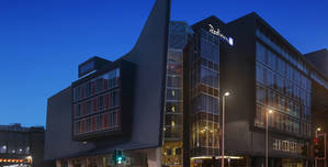 Radisson Blu Hotel Glasgow, Sub Club