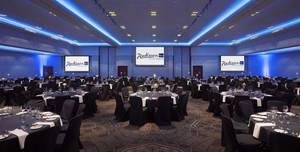 Radisson Blu Hotel Glasgow, Megalithic