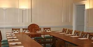 Parkstead House, Ruskin Room