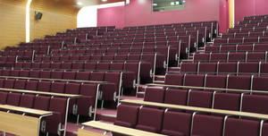 Parkstead House, William Morris Lecture Theatre