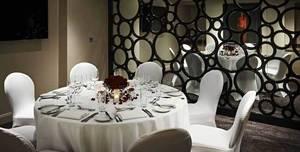 Radisson Blu Edwardian Vanderbilt, Private Room 7 (Kensington)