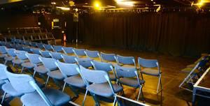 Soho Theatre, Soho Upstairs