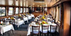 Thames Cruises, The Thames Princess
