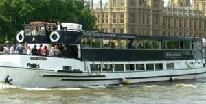 Thames Cruises, The Royal Princess