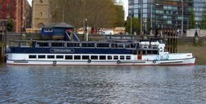 Thames Cruises, The Viscountess