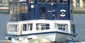 Thames Cruises, The River Princess