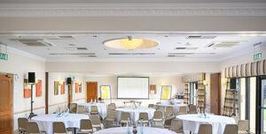 Voco Oxford Thames Hotel, Oxford Suite