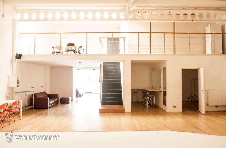 Hire Jet Studios Studio 1 2