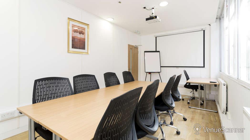 Hire The Training Room Hire Company Medium Conference Room