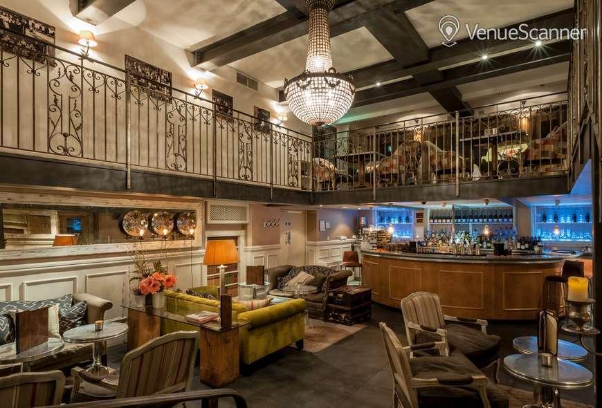 Hire Great John Street Hotel Oyster Bar
