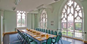 St Mary's Church & Community Dance Studio 0