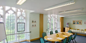 St Mary's Church And Conference Centre - Sheffield, First Floor Meeting Room