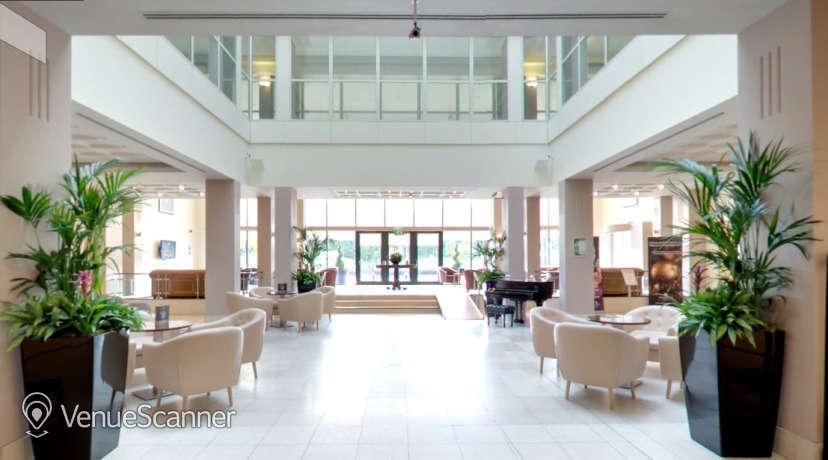 Hire Copthorne Hotel Newcastle Cuthbert 3