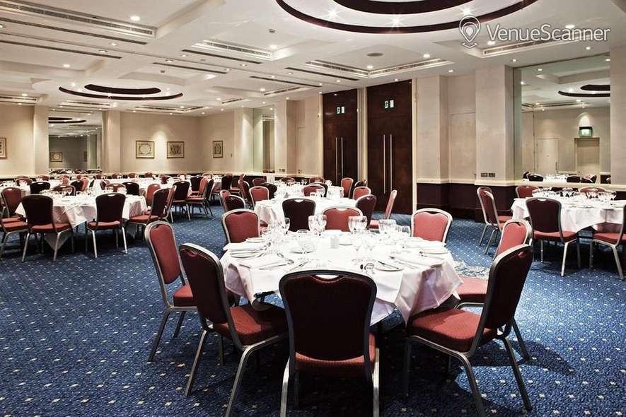 Hire Copthorne Hotel Newcastle Cuthbert