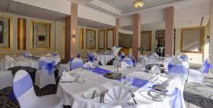 Copthorne Hotel Newcastle, La Rivage
