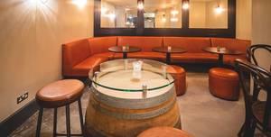 Davys Bar And Grill Holborn, Dining Area
