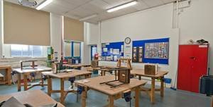 Idea Store Shadwell Centre, Training Kitchen