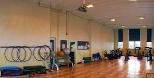 Idea Store Shadwell Centre, Hall Dance Studio