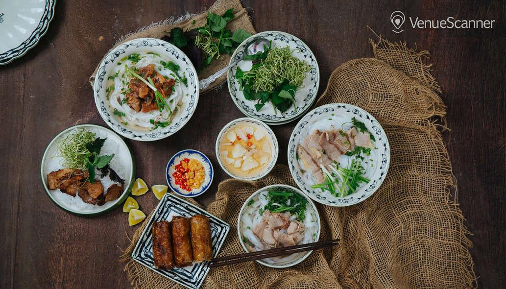 Hire Viet Eat Exclusive Hire 1