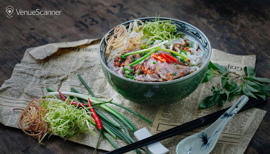 Hire Viet Eat Exclusive Hire 7