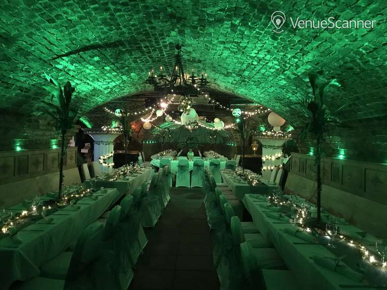 Hire The Ivory Vaults Ivory Vaults 12