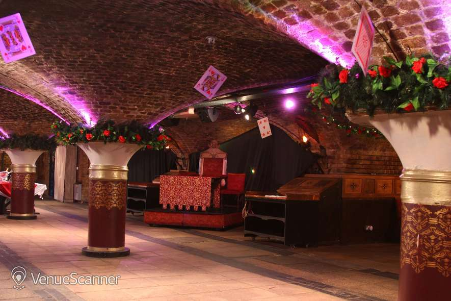 Hire The Ivory Vaults Ivory Vaults 14