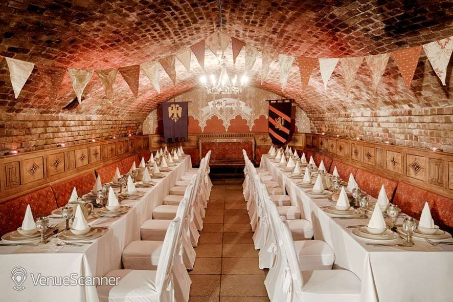 Hire The Ivory Vaults Ivory Vaults