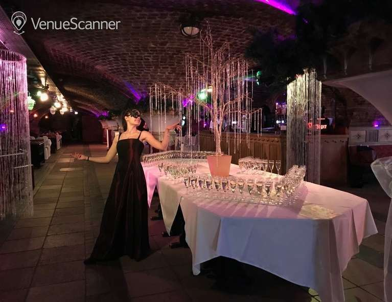 Hire The Ivory Vaults Winter Ball 5