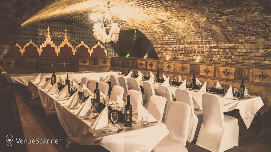 Hire The Ivory Vaults Ivory Vaults 4