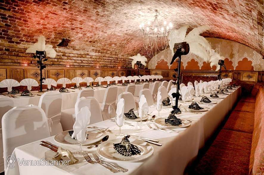 Hire The Ivory Vaults Ivory Vaults 1