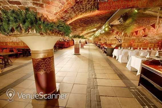 Hire The Ivory Vaults Xmas Lunch, Midday Feast 1