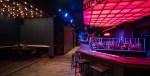 Dirty Harry's Soho, Exclusive Hire