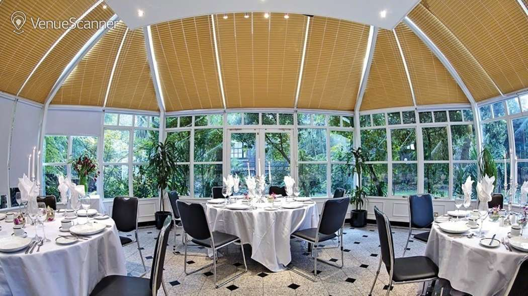 Hire Grange White Hall Hotel The Conservatory 2