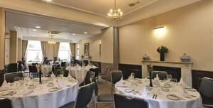 Grange White Hall Hotel, Villiers Suite
