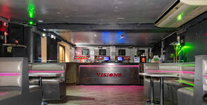 Metro Dalston, Whole Venue