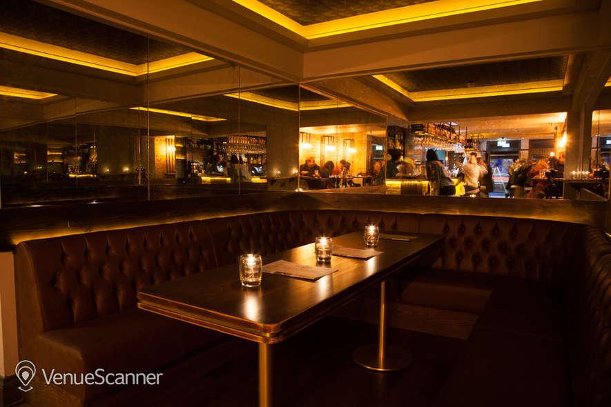 Hire Portobello Star Whole Bar - Venue Hire 2