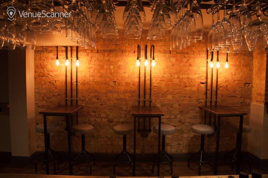 Hire Portobello Star Whole Bar - Venue Hire 3