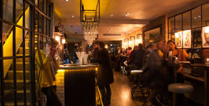 Portobello Star, Main Bar - Venue Hire