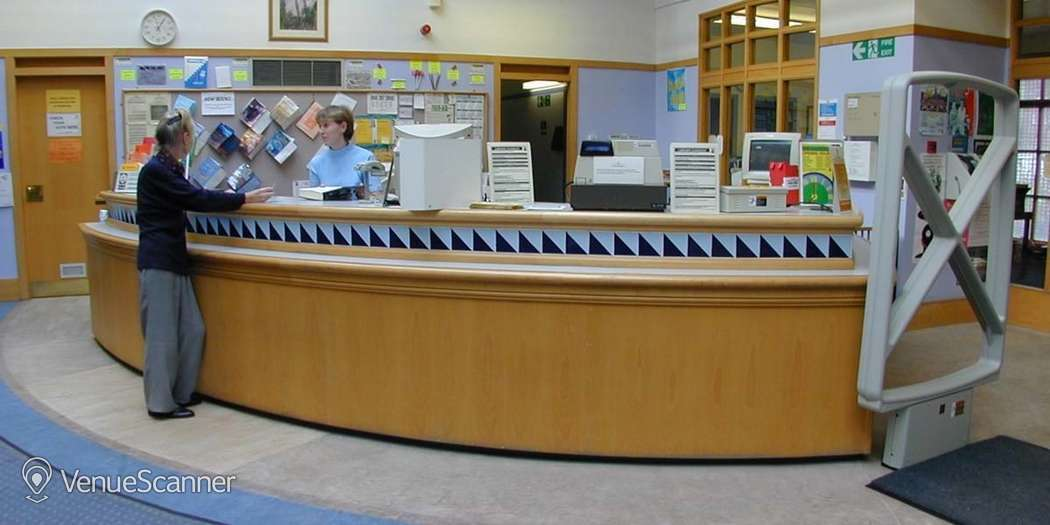 Hire Royston Library Library