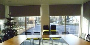 Coram Childrens Charity Campus, The Charter Room