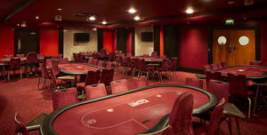 Grosvenor Casino Walsall, Poker Room