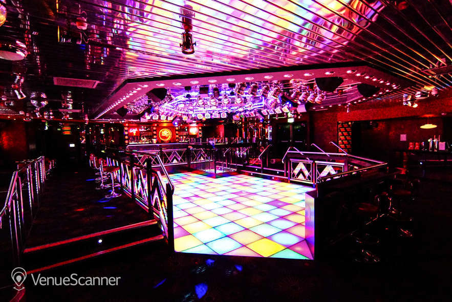 Party Room Hire Cardiff