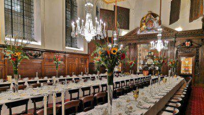 Vintners' Hall , Livery Hall