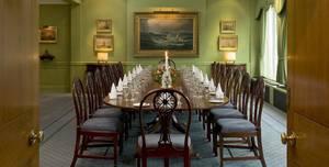 The Royal Thames Yacht Club, Edinburgh Room