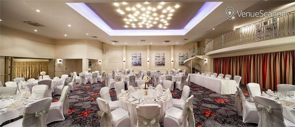Hire Mercure Bewdley The Heath Hotel Exclusive Hire 2