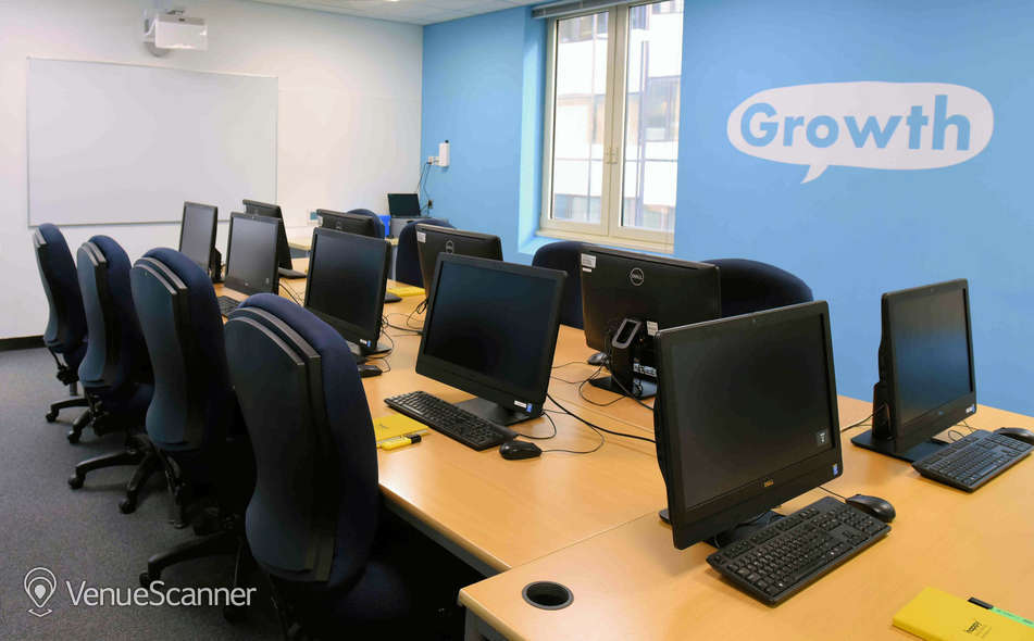 Hire Happy Computers Ltd Growth 10